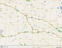 Map Of Saskatchewan Longhurst Associations Looker