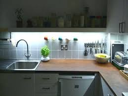 Ikea Kitchen Lights The Best Cabinet Lighting Kitchen Ideas Best Cabinet
