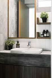 Bathroom Design Ideas  Small But Stylish Spaces Home  Decor - Stylish bathroom designs ideas