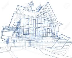pictures 3d drawing house free home designs photos