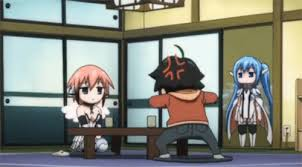 Meme Throwing Table - anime table flip gif on imgur