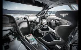 bentley continental interior 2013 2013 bentley continental gt3 interior 2 2560x1600 wallpaper