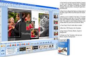 Wedding Album Software Picasso Dg Photo Album Free Download And Software Reviews Cnet