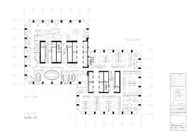 Cn Tower Floor Plan by 525 Collins Street Melbourne Rialto Colliers International