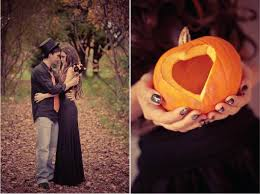 5 whimsical spooky halloween wedding ideas for autumn vponsale