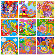 popular kids craft games buy cheap kids craft games lots from