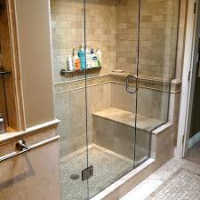 Bathroom Shower Tile Ideas Photos Brown Shower Tile Shower Tile Designs And Add Bathroom Floor And