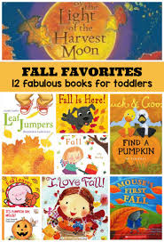 best thanksgiving books for preschoolers 12 fabulous fall books for toddlers where imagination grows
