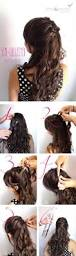 best open hairstyles for party 2017 in pakistan fashioneven