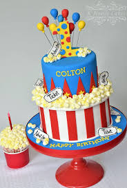 best 25 carnival cakes ideas on pinterest carnival birthday