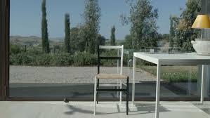piero house piero lissoni s summer house in tuscany tv