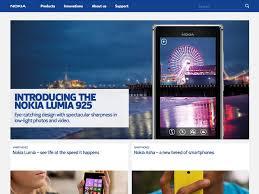 website homepage design 70 stunning responsive websites for your inspiration