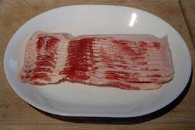 Bacon In Toaster How To Cook Bacon In A Convection Oven Leaftv