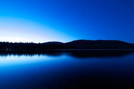 free stock photo of blue lake water