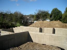 Type Of Foundation Florence Concrete
