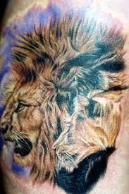 liapontschilal brown pride tattoo