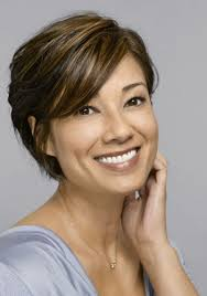 high cheekbones short hair 15 best hairstyles for big face shapes styles at life
