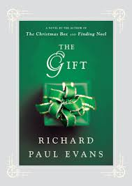 the gift book by richard paul official publisher page