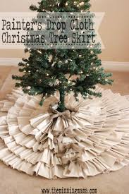 tree skirts top 25 diy christmas tree skirts christmas celebration