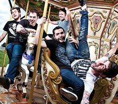 A Day To Remember by
