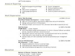 Example Of Excellent Resume Astounding Inspiration Resume Example 15 Best Resume Examples For