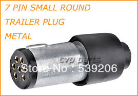 cheap 9 pin trailer plug find 9 pin trailer plug deals on line at