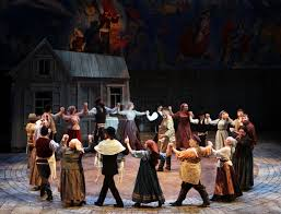 Fiddler On The Roof Synopsis by Fiddler Villagers 1024x781 Jpg