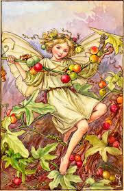 home flower fairies