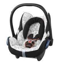 siege auto bébé 4 mois bebe confort siège auto cabriofix groupe 0 célébration achat