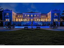 Luxury Homes St Petersburg Fl by Naples Homes For Sales Premier Sotheby U0027s International Realty