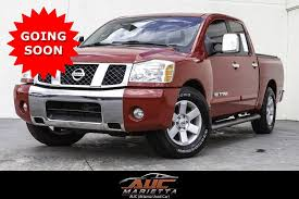 nissan titan for sale 2006 nissan titan stock 542131 for sale near marietta ga ga