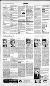 Lansing State Journal Home State Journal From Lansing Michigan On May 3 1998 Page 14