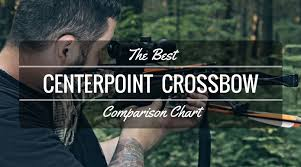 best black friday crossbow deals best centerpoint crossbow reviews 2017 u2013 comparison chart