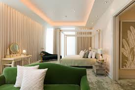 contemporary classic the ritz carlton residences bangkok