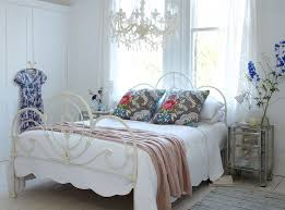 Shabby Chic White Chandelier 52 Ways Incorporate Shabby Chic Style Into Every Room In Your Home