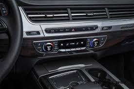 Audi Q7 Inside 2016 Audi Q7 Interior 3