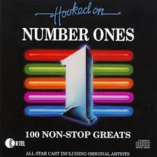 hooked on number ones 100 non stop greats various artists