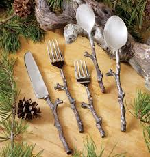 Design For Copper Flatware Ideas 40 Unique Modern Flatware Sets That You Can Buy Right Now