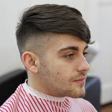 how long should hair be for undercut best medium length men u0027s hairstyles 2017