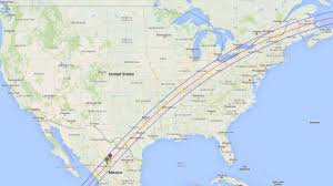 map us baltimore miss the eclipse another will pass through u s in 2024 cbs