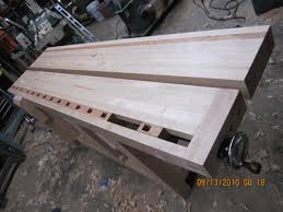 another benchcrafted split top roubo bench page 35 talkfestool