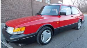 this museum grade saab 900 spg is for sale so bring lots of cash