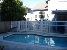 fence design modern swimming pool fences with stephan steelworks
