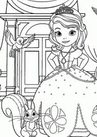 disney cartoons coloring pages kids free printable