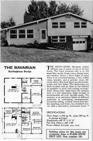 260 best mid century u0026 plans images on pinterest vintage houses