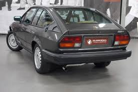 classic alfa romeo alfa romeo gtv 6 2 5 bloemendaal classic u0026 sportscars