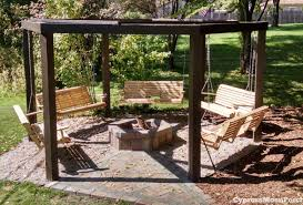 bench eye catching wooden porch swings lancaster pa enrapture