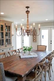 Cottage Style Chandeliers Kitchen Dining Chandelier Rectangular Lantern Chandelier Cabin