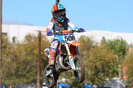 race motocross twmx race series profile hunter yoder transworld motocross
