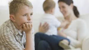 is your child jealous of their sibling here s what parents can do